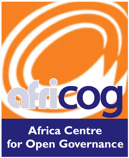 Africa Centre for Open Governance  (AfriCOG)