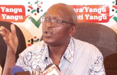 Haki za binadamu : AFRICOG kuvamiwa - YouTube